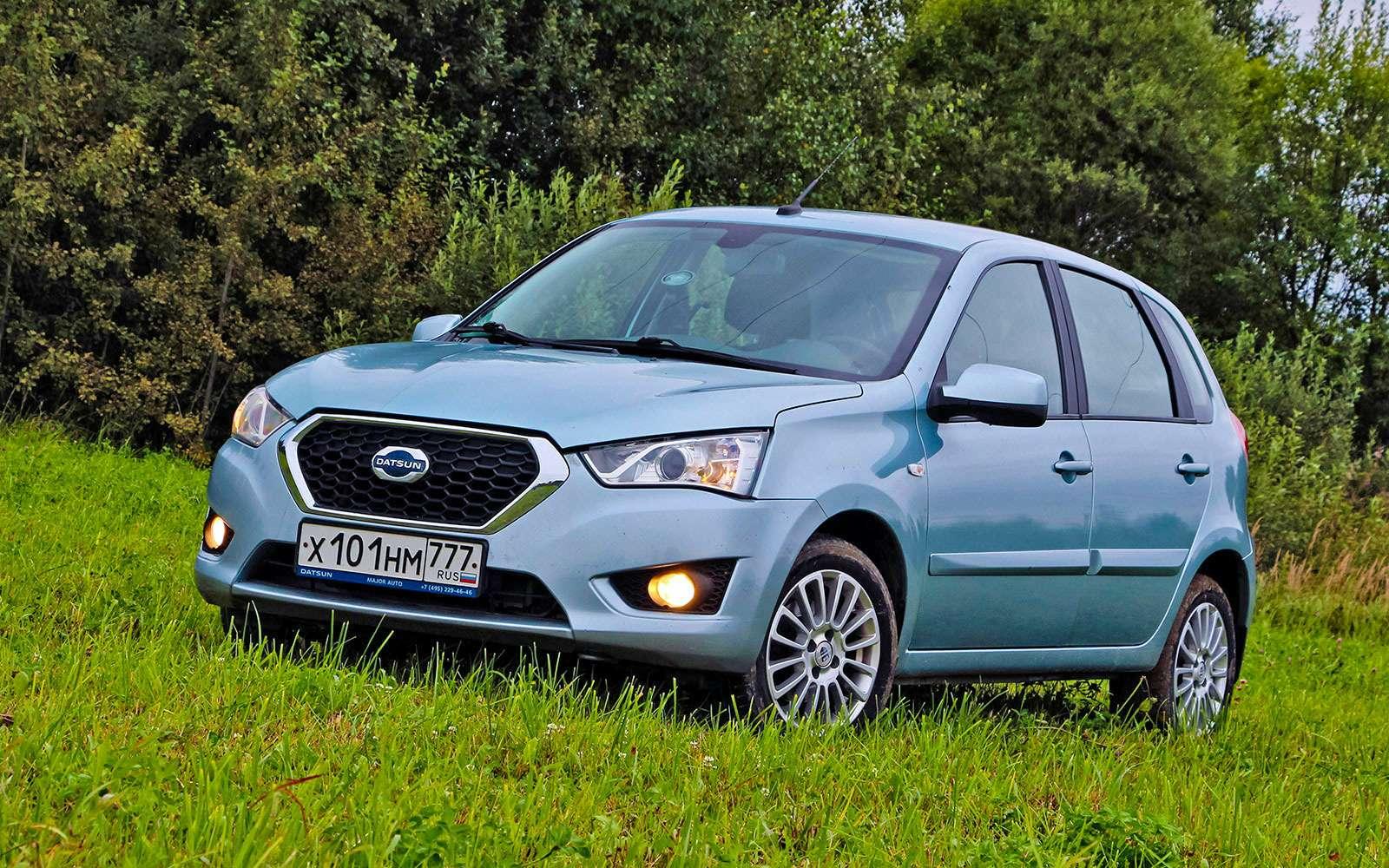 Самые популярные цвета автомобилей. Россия идет своим путем!— фото 773843