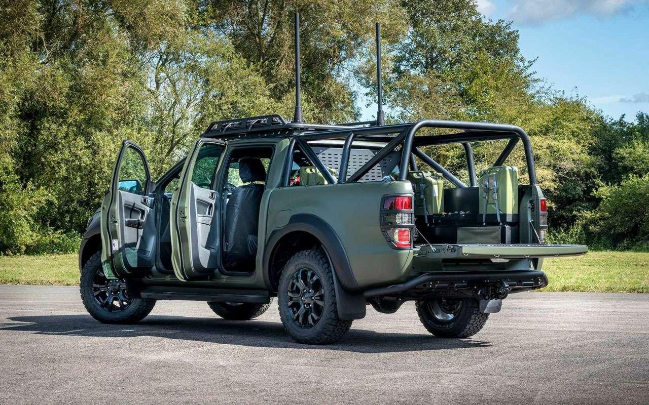 Сколько (икаких) машин оставила Америка афганским террористам— фото 1270986