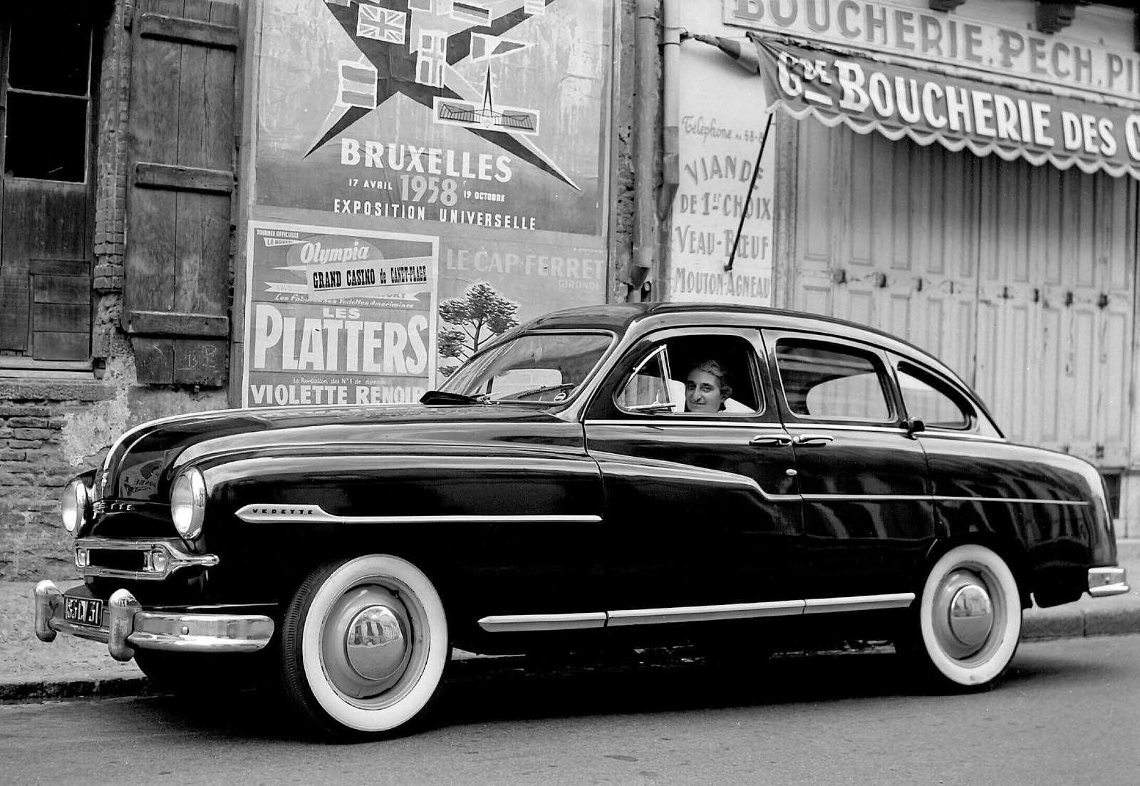 История вкартинках: как появился современный автомобиль— фото 595464