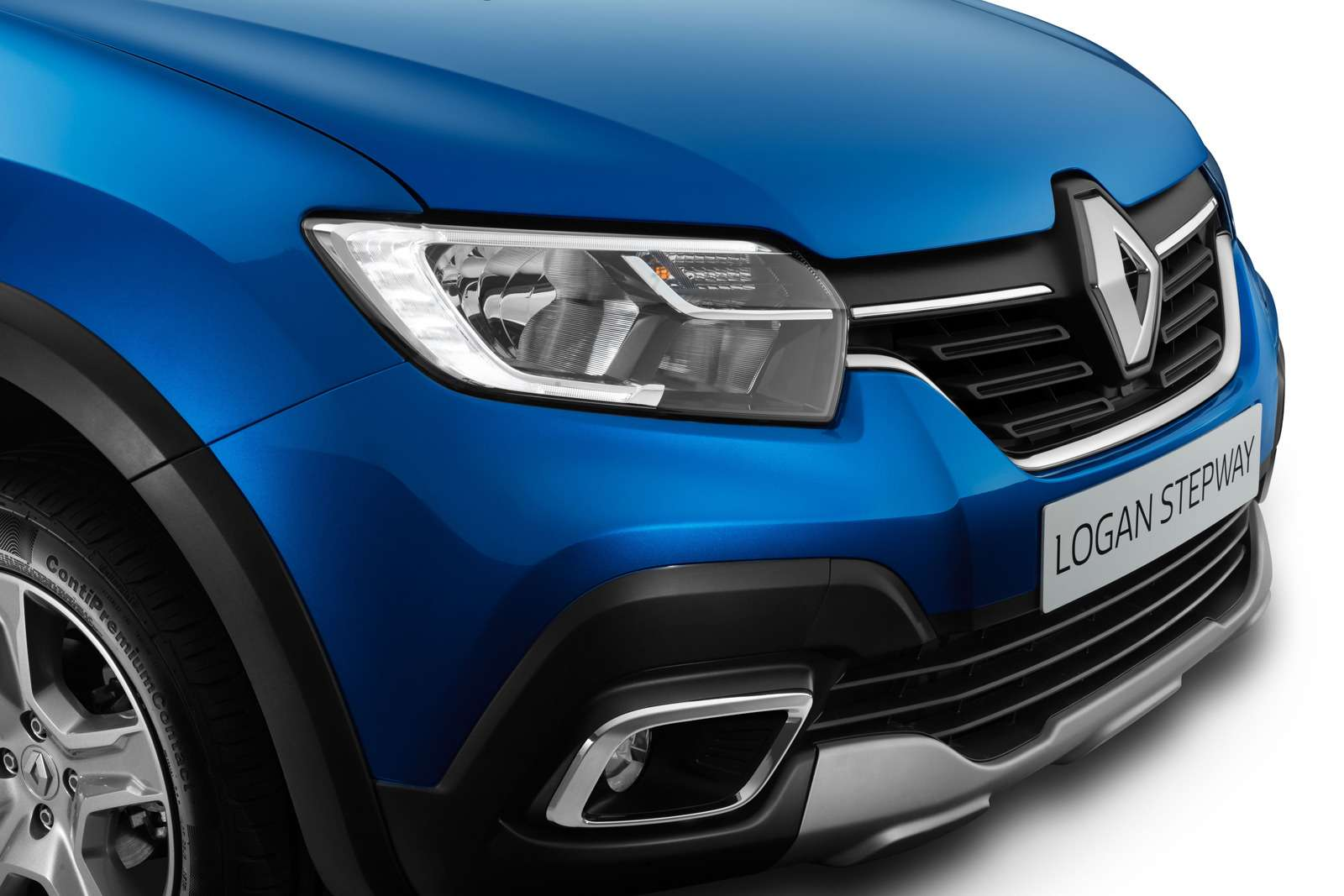 Renault Logan Stepway: 5плюсов и2особенности, ккоторым нужно привыкнуть— фото 904661