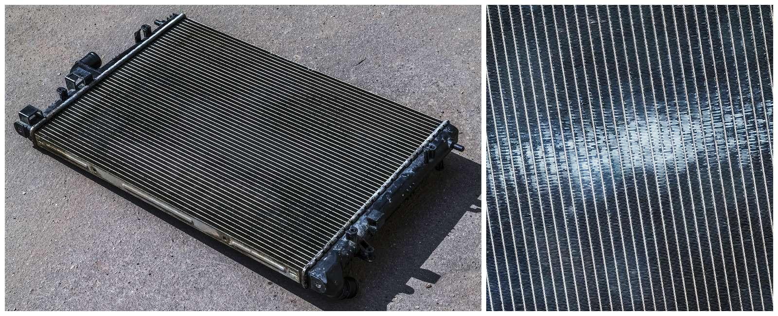 Каксамостоятельно промыть радиатор— экспертиза ЗР— фото 769544