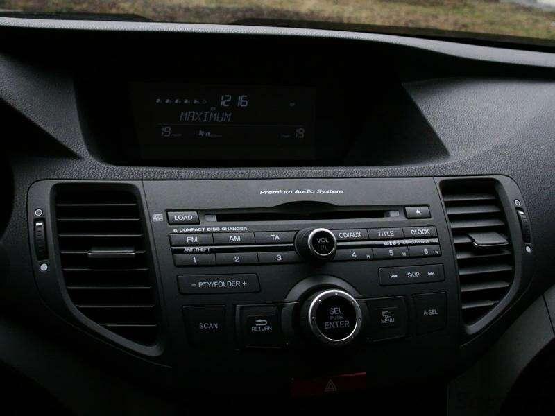 Тест Honda Accord Type-S: Разум или чувства (ВИДЕО)— фото 5859