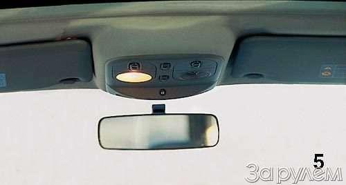Тест Renault Scenic RX4. Мини-вэн смакси-возможностями— фото 28602