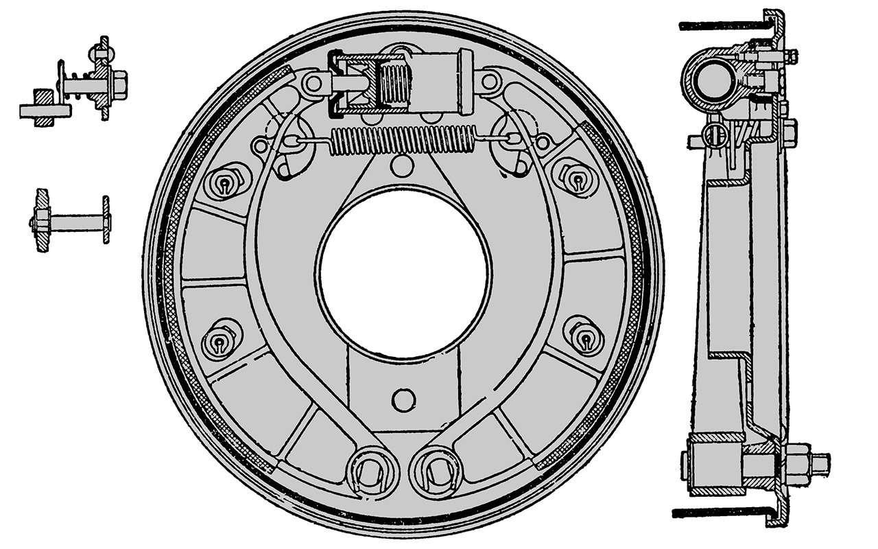 Советская «трехтонка»: заглянули вееродословную— фото 1283982