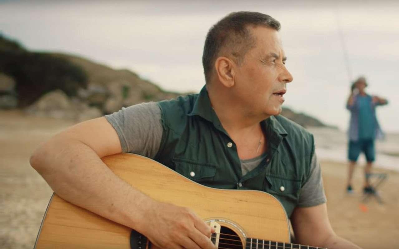 Новая песня группы «Любэ»— про отпуск иКрымский мост. Слушайте на«Зарулем»!— фото 969768
