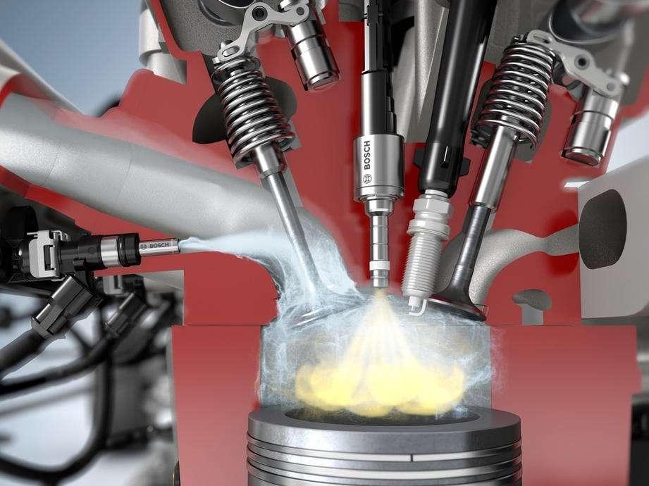 Вода вместо бензина: инновация или обман?— фото 630664