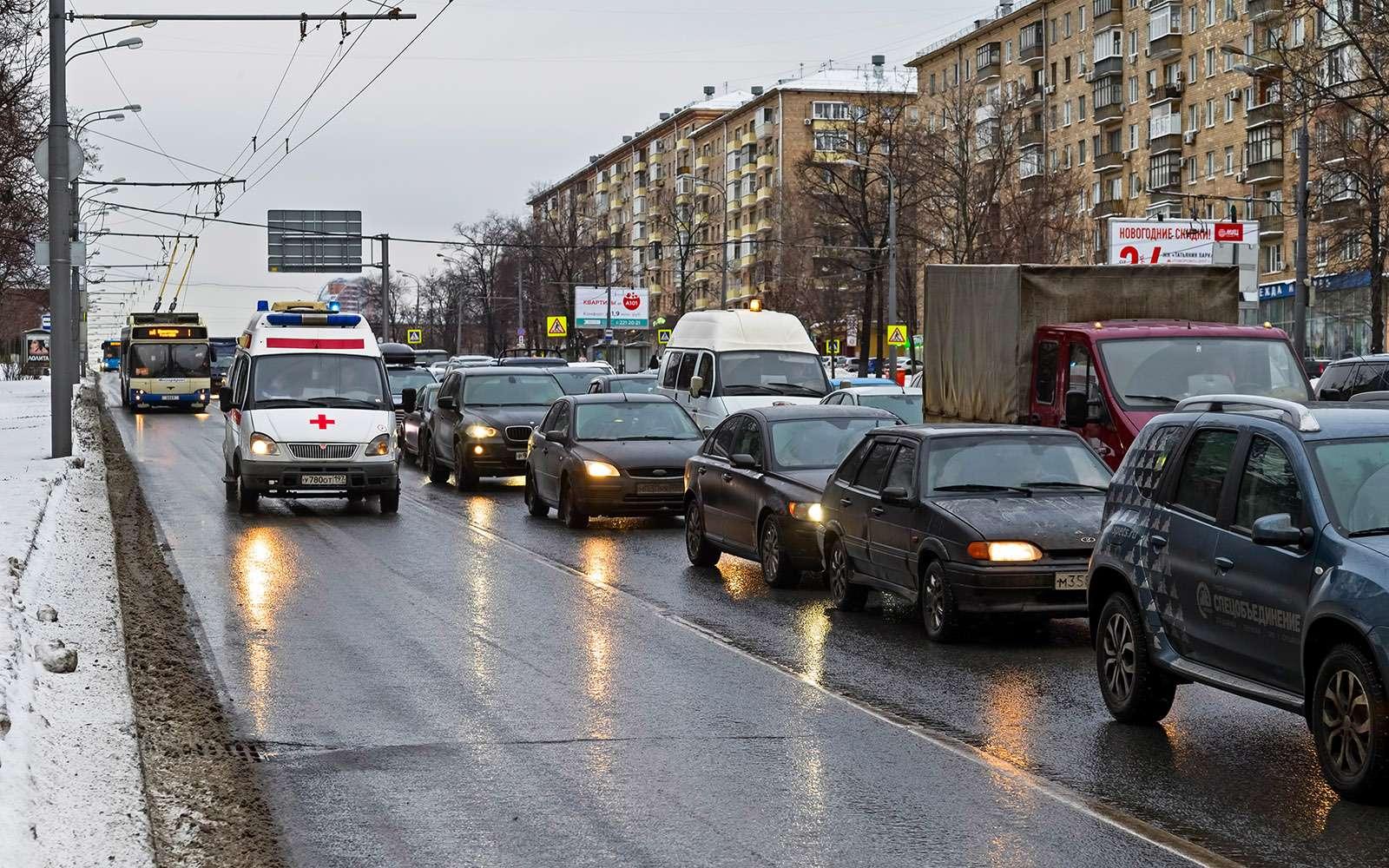 Реформа общественного транспорта: рейс спересадкой— фото 703565