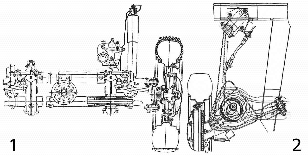 ЗАЗ-965— скопирован или нет?— фото 844943