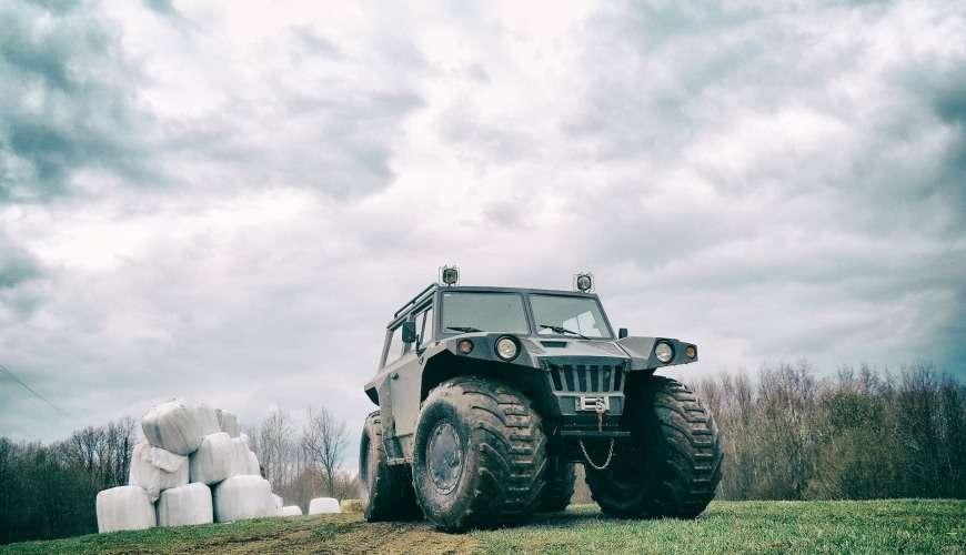 Белорусская Хунта бросила вызов российскому Шерпу— будет дуэль!— фото 571487