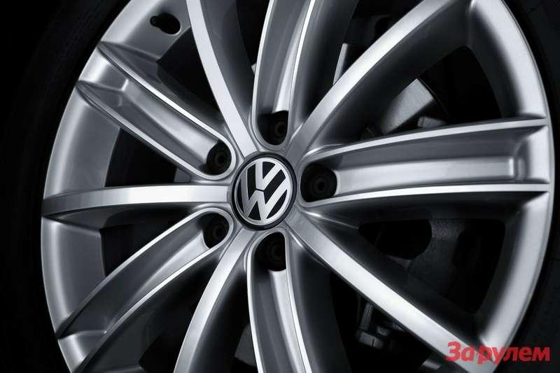Volkswagen Sochi Edition (5)