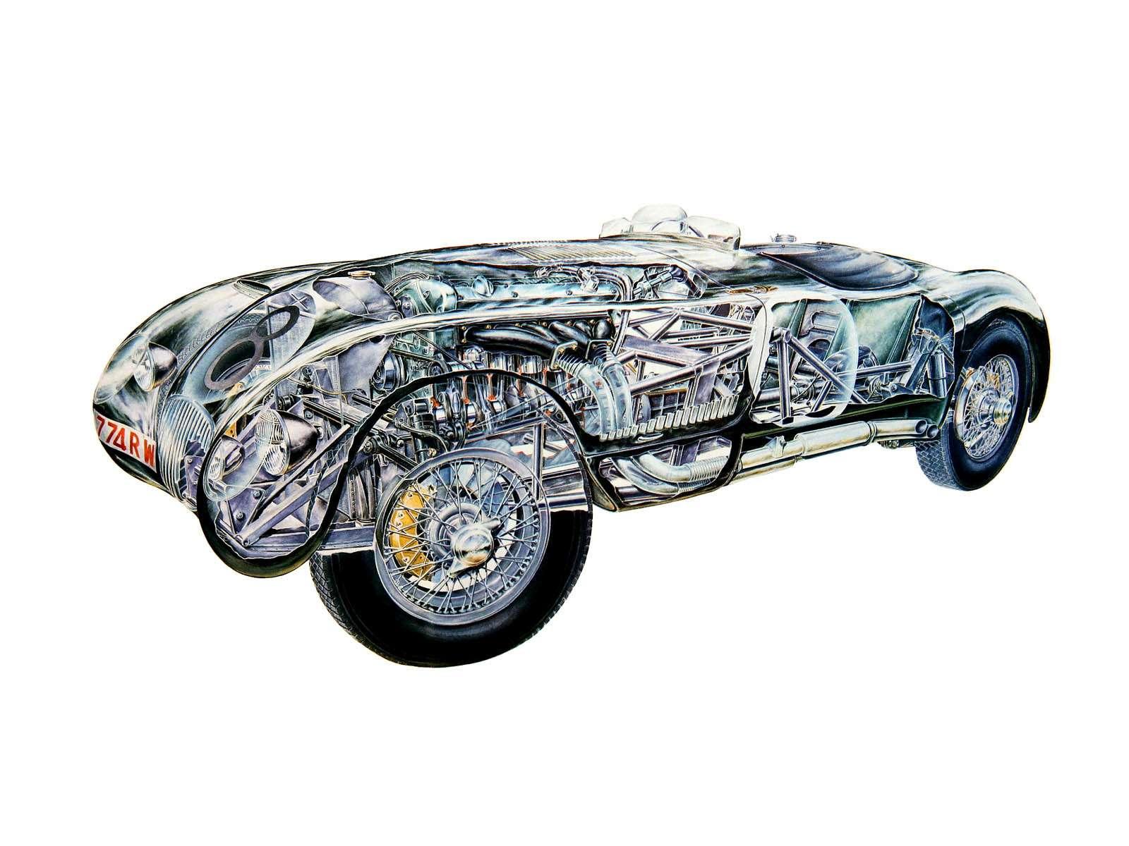 История вкартинках: как появился современный автомобиль— фото 595460
