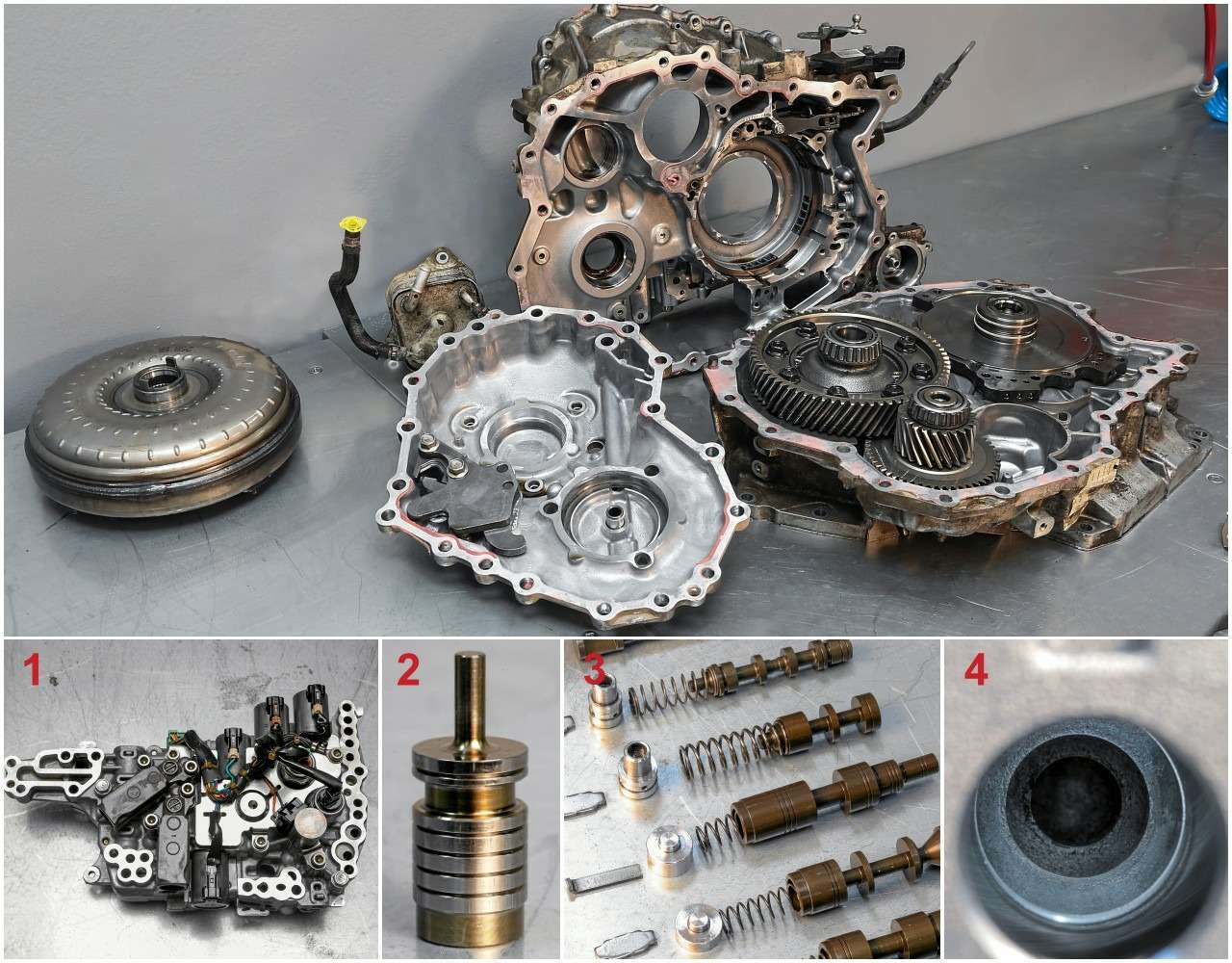 Renault Arkana после жестких тестов: разобрали довинтика (видео)— фото 1244735