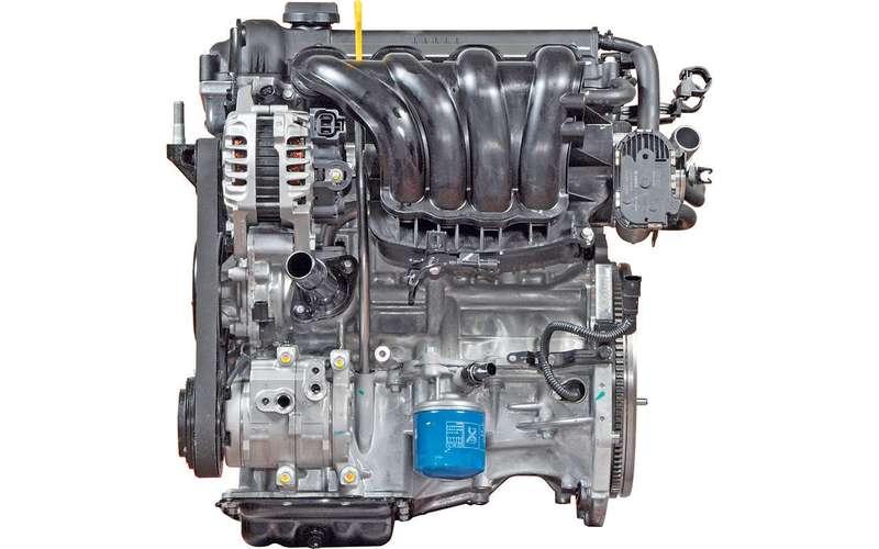 3 бюджетных мотора, которые легко проедут 500 000+ километров