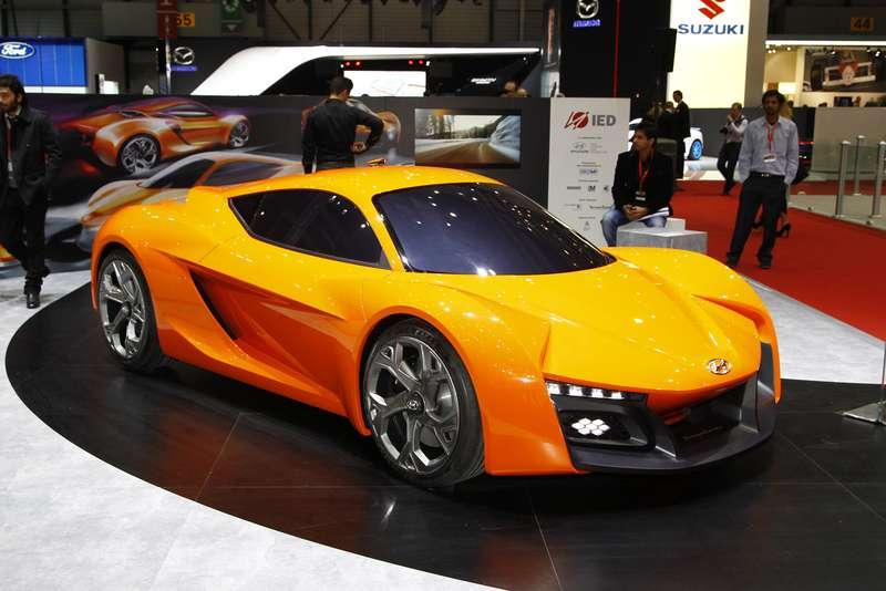Hyundai PassoCorto— Geneva— 04