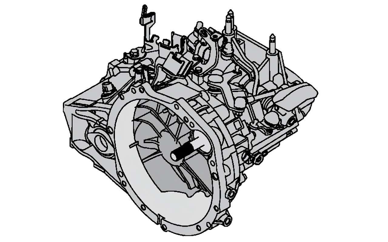 Mitsubishi ASX спробегом: полный список проблем— фото 1224210