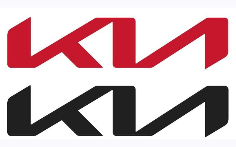 Kiaскоро обновит логотип. Как онвам?