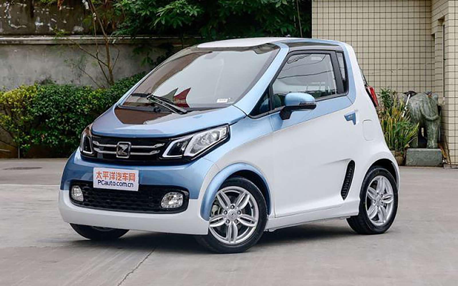 В Белоруссии будут собирать электромобили дляРоссии— фото 844214