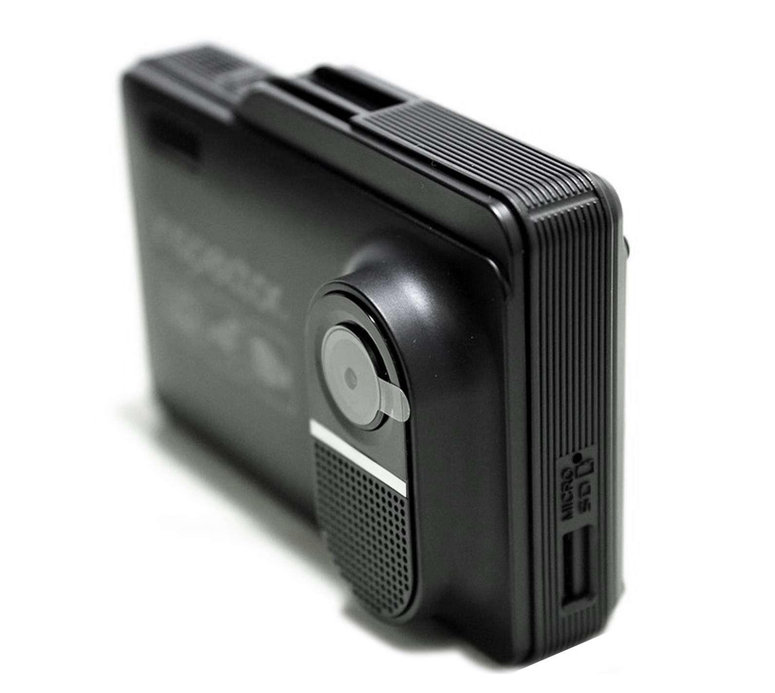 INSPECTOR SCAT— компактное устройство «3-в-1»— фото 675341
