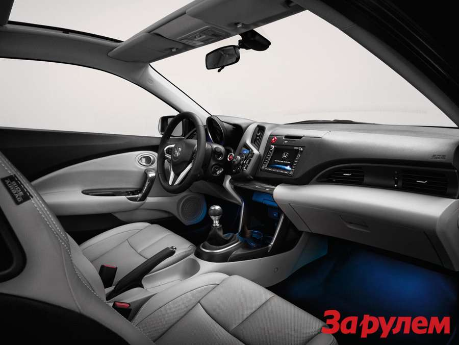 13442_CR-Z_interior