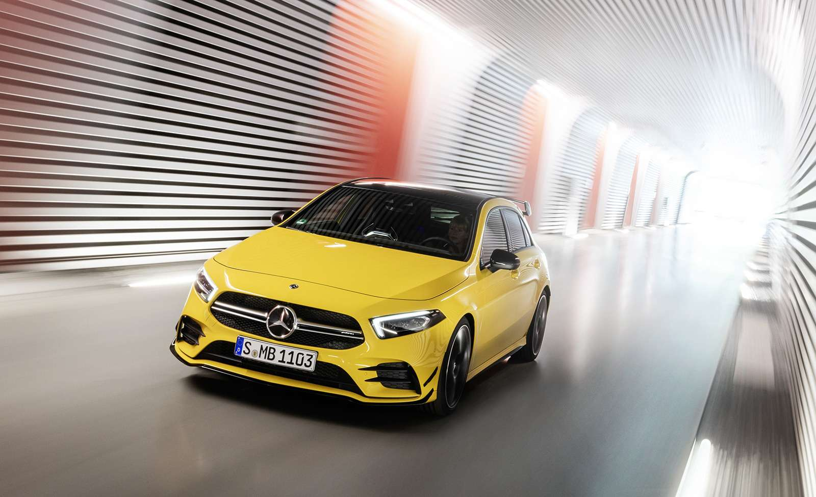 Самый дешевый Mercedes-AMG: разбираем его надетали— фото 906209