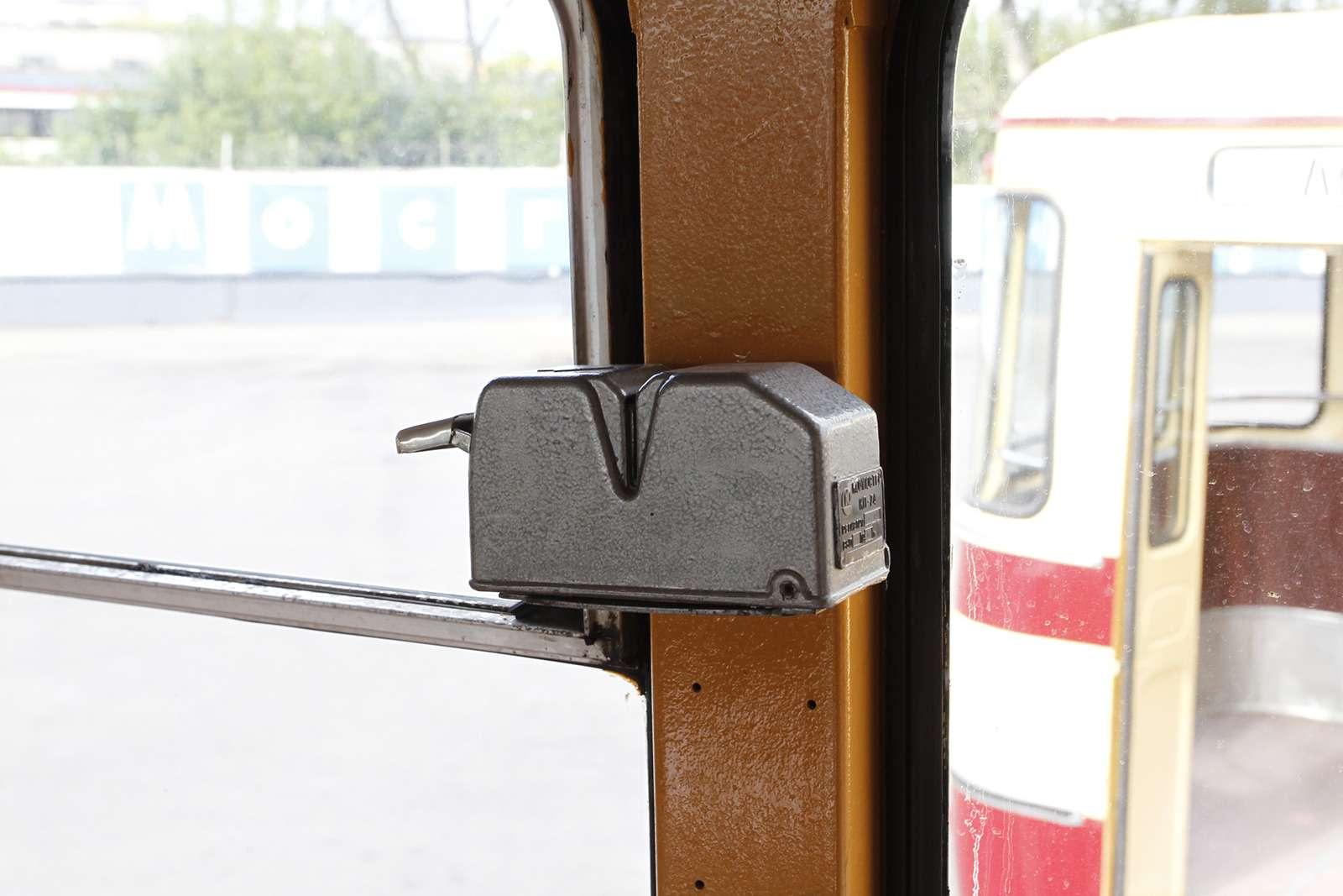 Автобусы нашего детства— выставка пассажирского транспорта— фото 792686