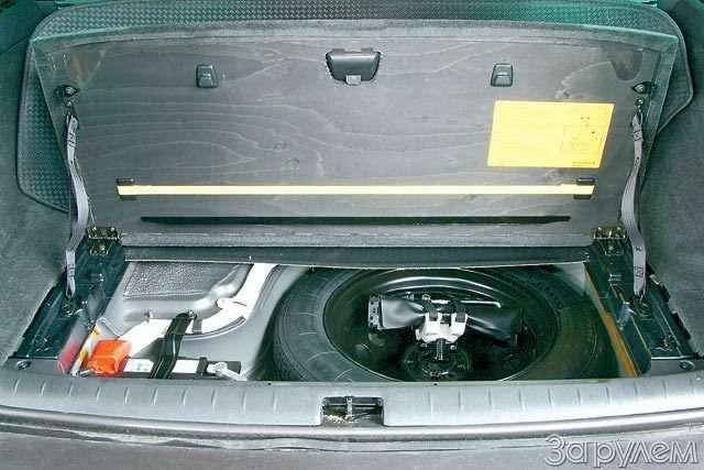Трейд-ин Volvo XC70. Первый парень надеревне— фото 59958