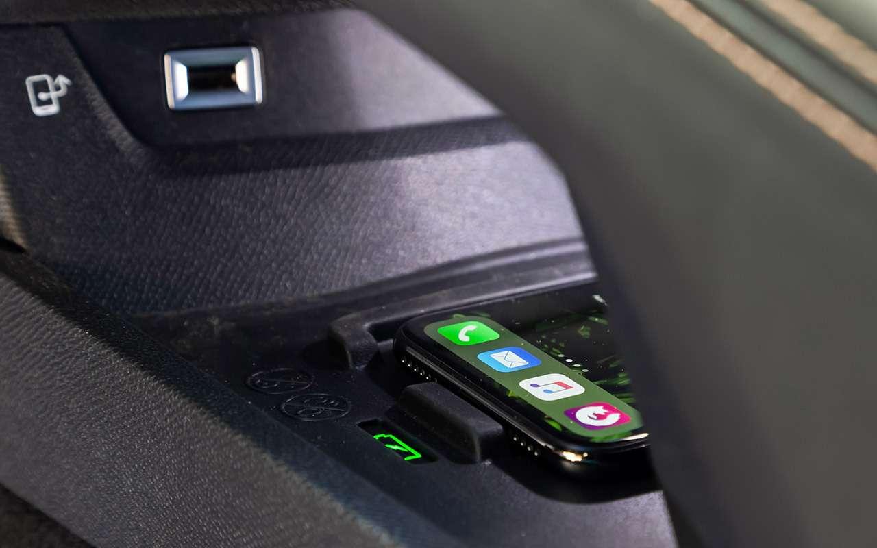 Peugeot 508: тест-драйв встиле «Такси»— фото 898056