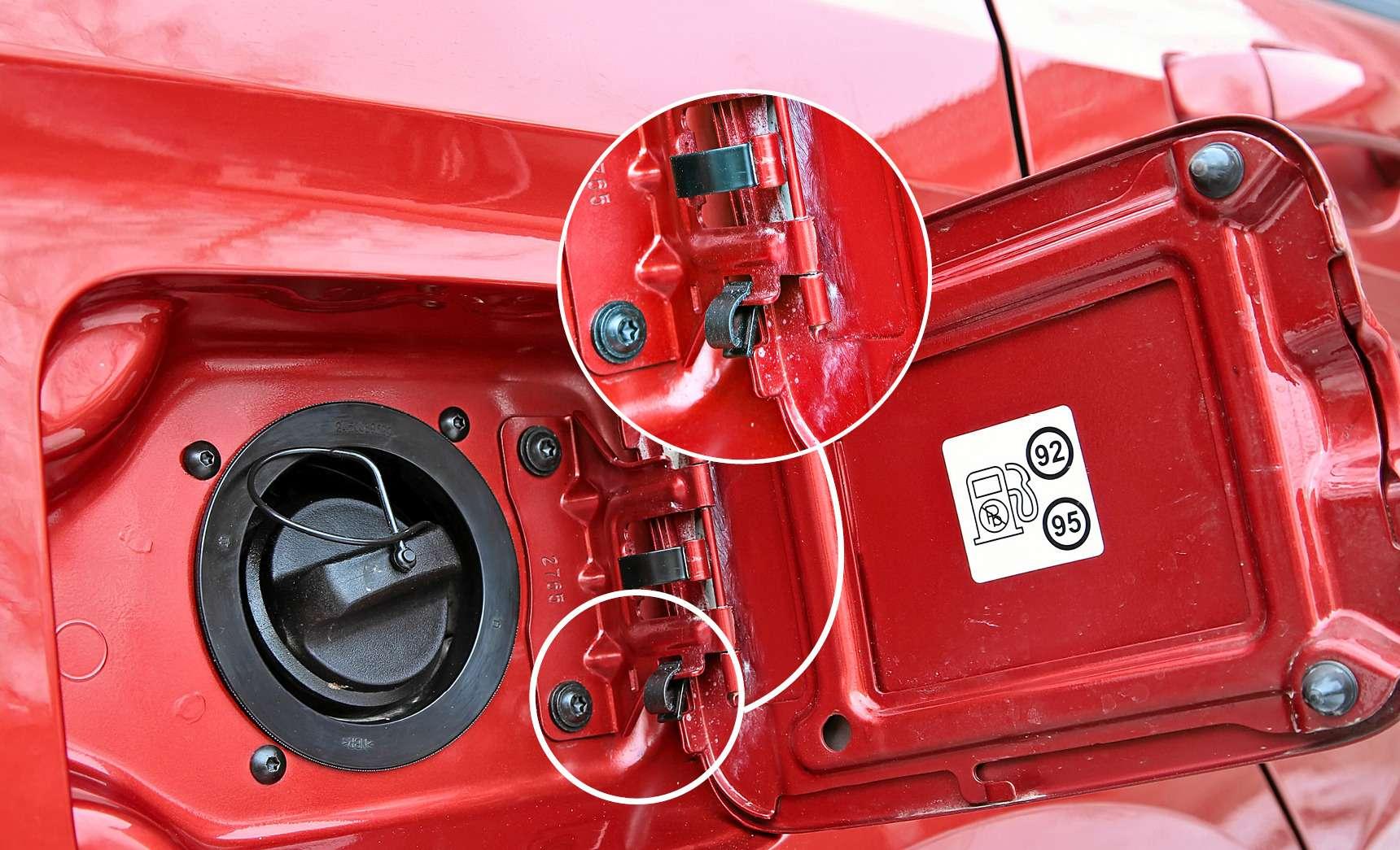 Оцениваем качество сборки Lada Vesta: жертва логистики— фото 588515
