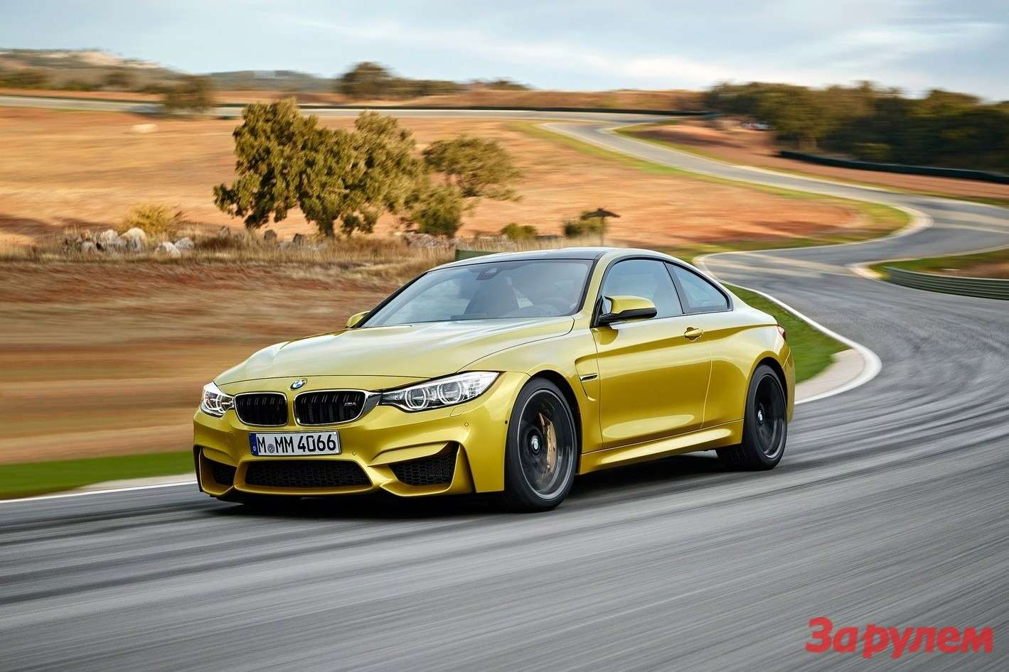BMWM4