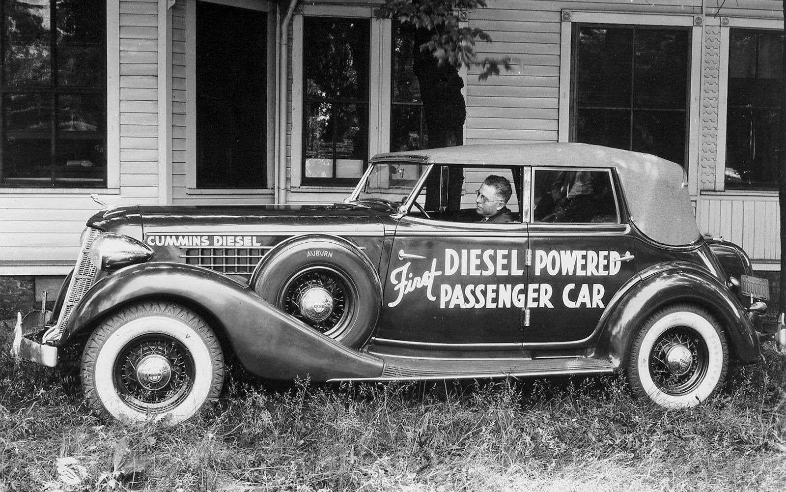 Сборная солярка: история отечественного легкового дизеля— фото 590747