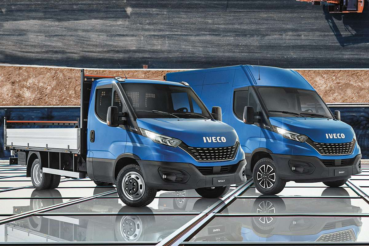 IVECO Daily MY2019