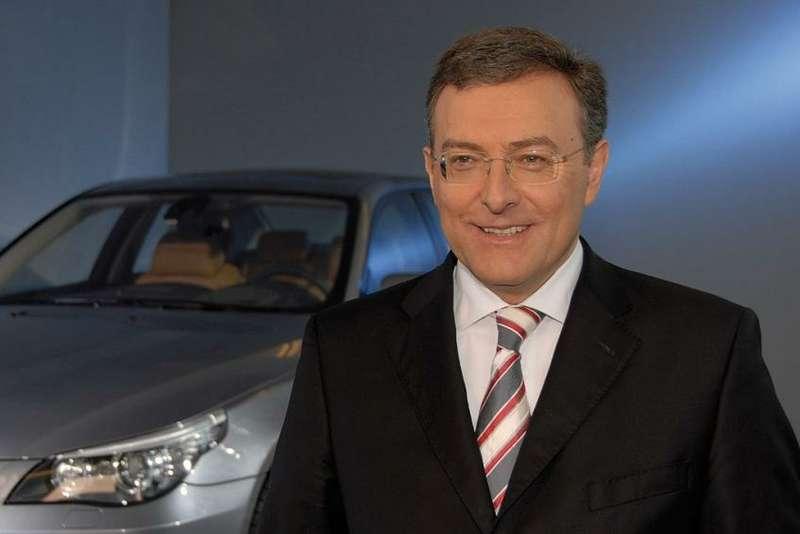 BMWобещает новый рекорд продаж