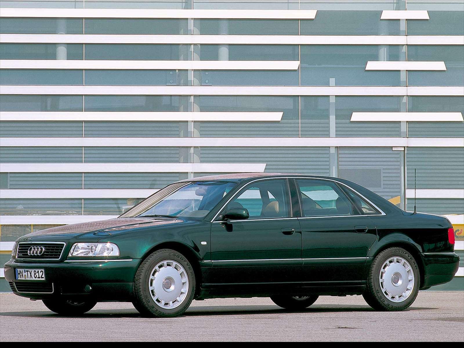 Премиальный автомобиль за200 тысяч рублей: респект изпрошлого— фото 611045