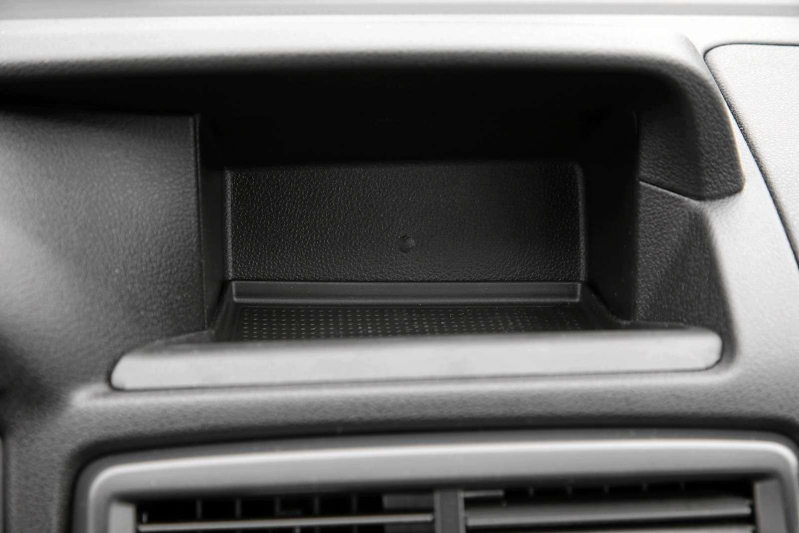 Лада Приора Стандарт: что потерял седан сдоступным ценником— фото 593388