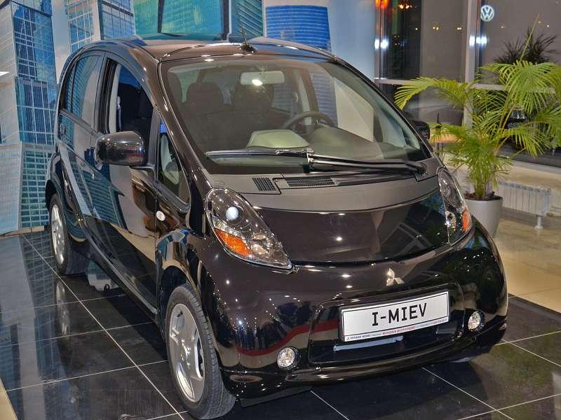 Mitsubishi i-MiEV_small
