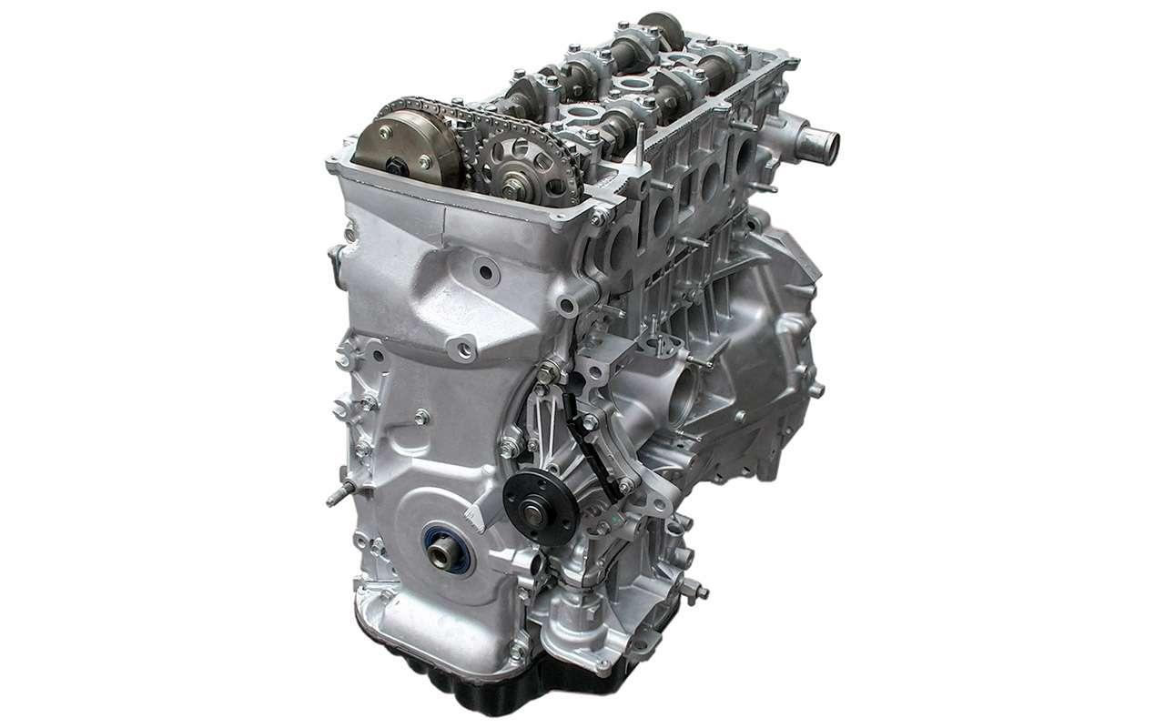 Toyota RAV4(2005-2014): эталон надежности— фото 1279885
