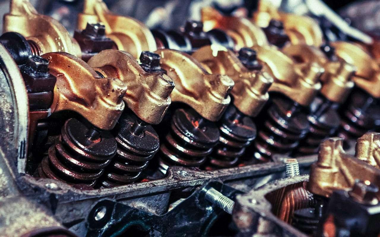 7 каверзных вопросов про моторное масло (и7ответов)— фото 884111