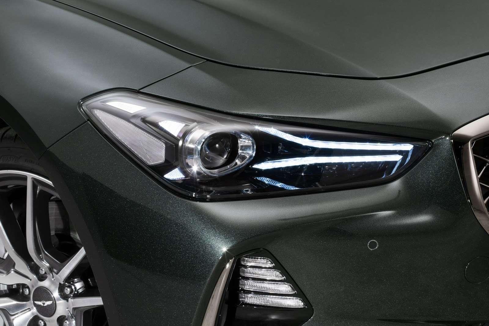 Корейский соперник «трешки» BMW вРоссии оказался дешевле конкурентов— фото 795129