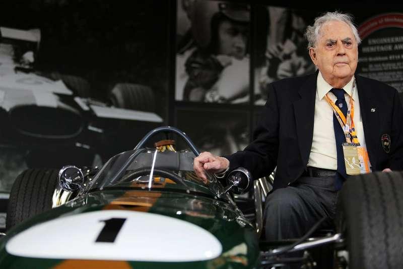 SirJack Brabham