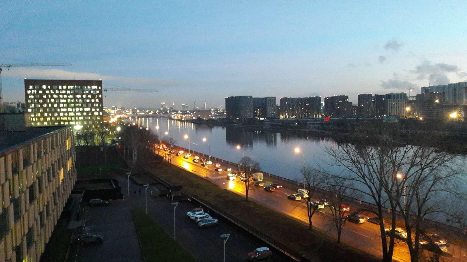 Движение вночное время— фото 1144584