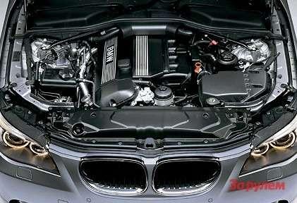 блок управления климат контролем BMW e60