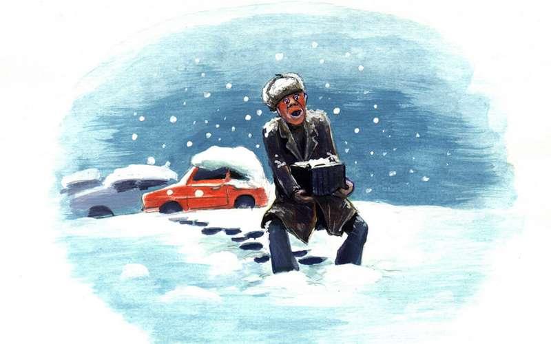 Чтосломается увашей машины этой зимой— 9неприятностей