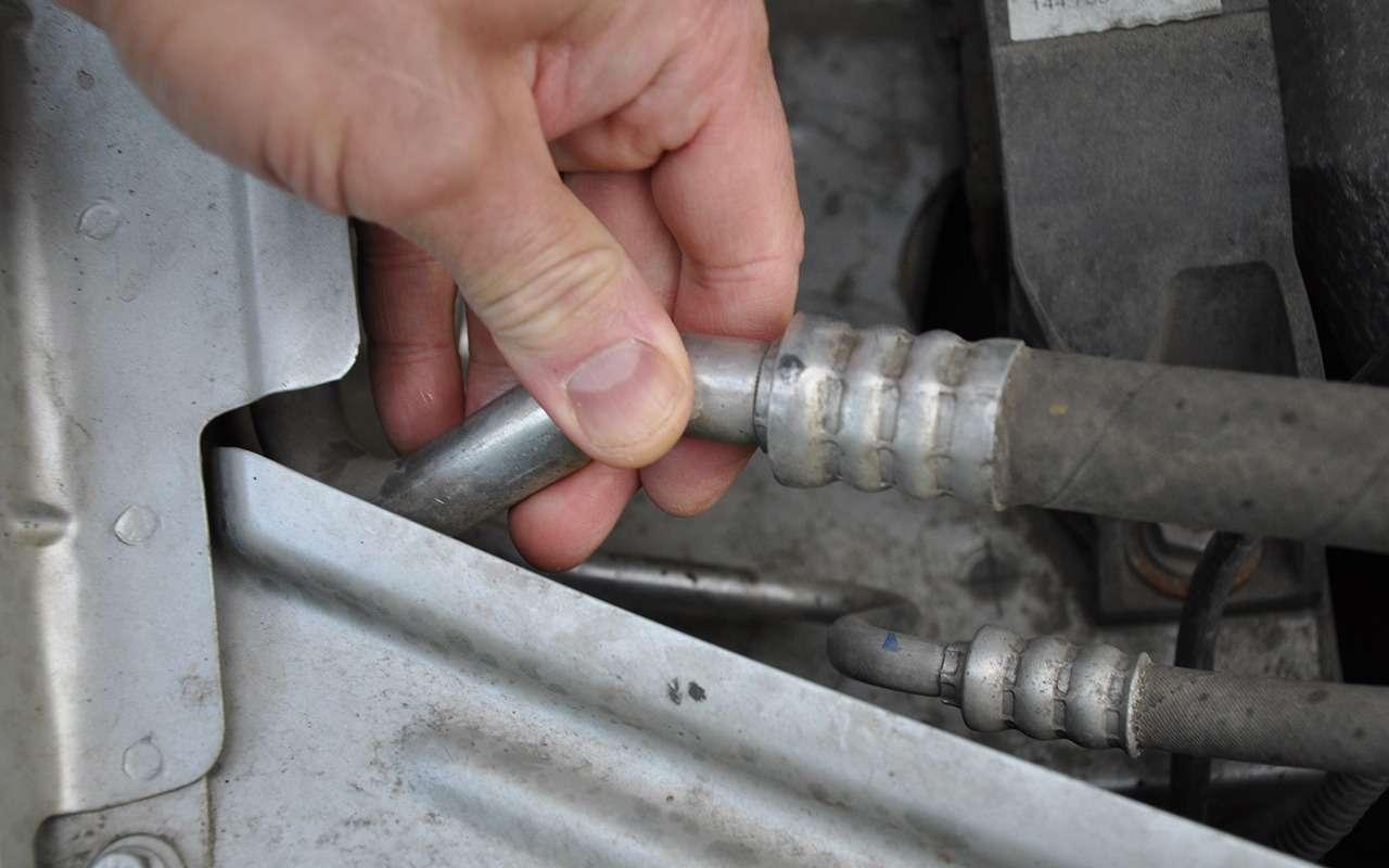 Почините, пока нежарко! 5основных поломок кондиционера— фото 1250446