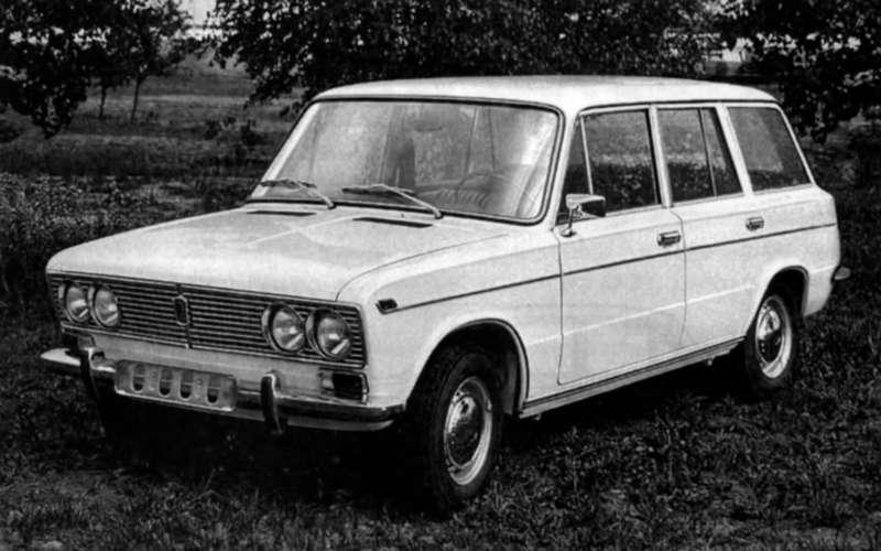 ВАЗ‑2102 Жигули: тест-драйв той самой «Двойки»