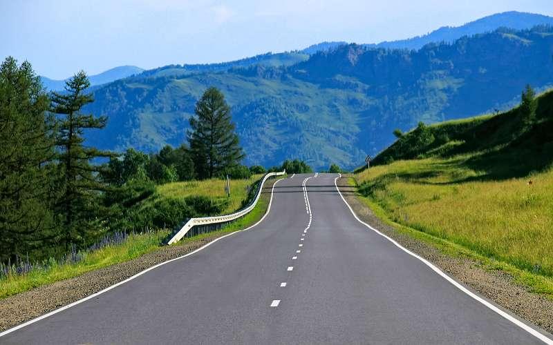 Гдекончается асфальт, или Что будет сроссийскими дорогами