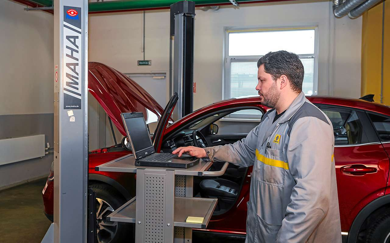 Электромобиль набензине, странный порошок дляЗапорожца, пальпация двигателя…— 8интересных фактов— фото 1246008