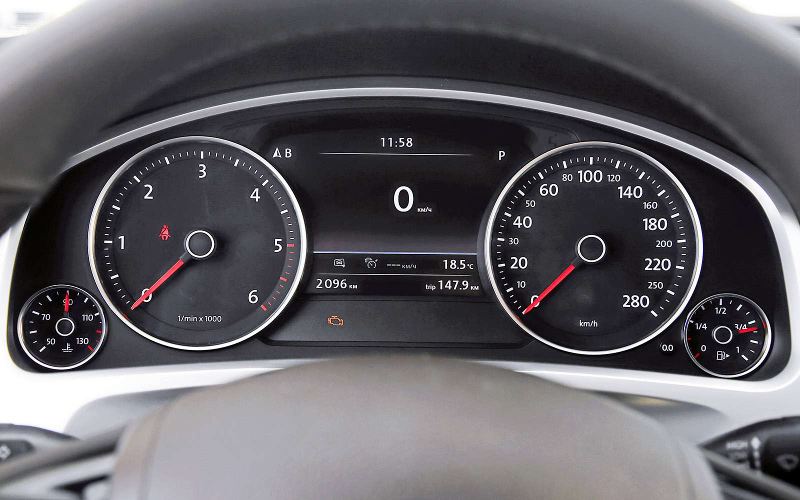 Новый Nissan Murano против конкурентов: длинные рубли— фото 691724