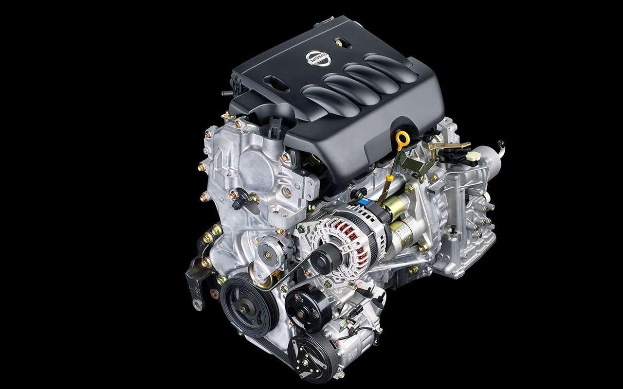 Выбираем Nissan Qashqai спробегом: список основных проблем— фото 894398