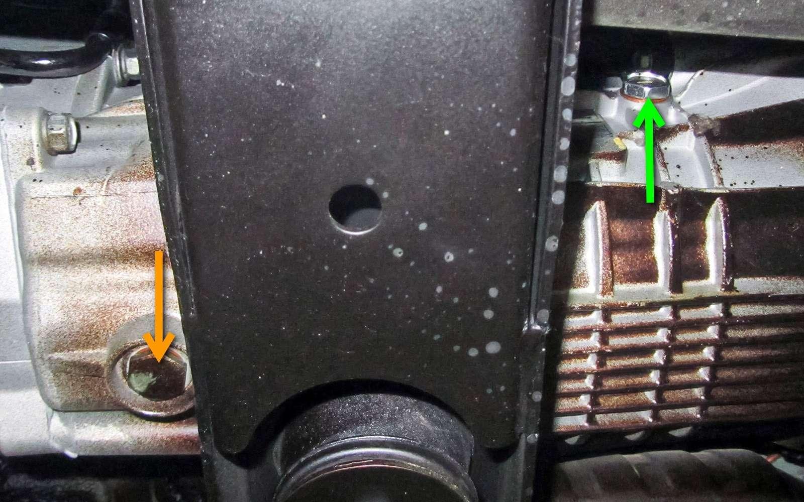 УАЗПатриот: тест-ремонт— фото 660542