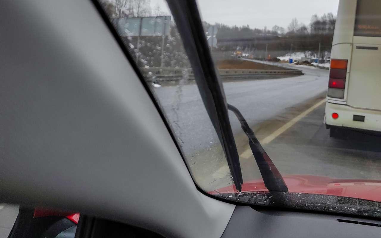 Новая Hyundai Elantra— тест российской глубинкой— фото 1247143
